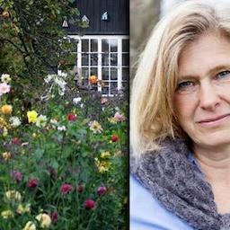 AFLYST! Invitér naturen ind i haven - biodiversitet Foredrag v/ Helle Troelsen, havearkitekt.