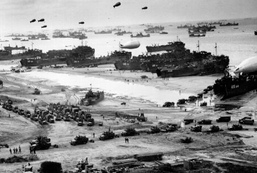De gennembrød Hitlers Atlantvold