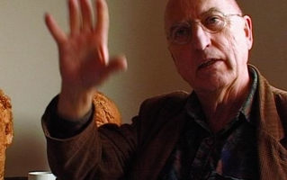 Dokumentarfilmklubben: Jørgen Haugen Sørensen - jeg mener, jeg ser