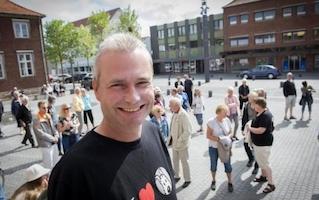 Fortællerhjørnet: Taastrup i de glade 00er v/ Lars Spatzek