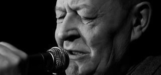 Henning Stærk med band