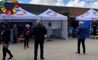 Børnefolkemødet 2021: Danmark for målene