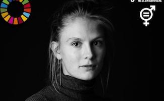Børnefolkemødet 2021: Emma Holten