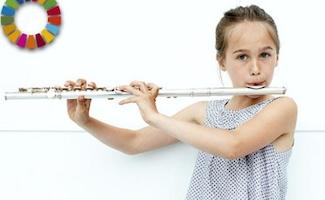 Børnefolkemødet 2021: Genbrug og Musik m. Herning Musikskole