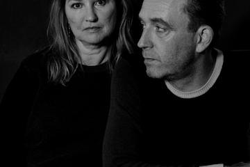 Aidt/Nørlund - Housewarming - artisttalk med Finn P. Madsen (GAFFA)