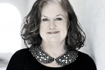 Forfatterforedrag med Maria Helleberg