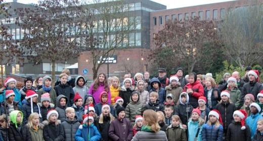 Så syng da Roskilde - Den demokratiske by