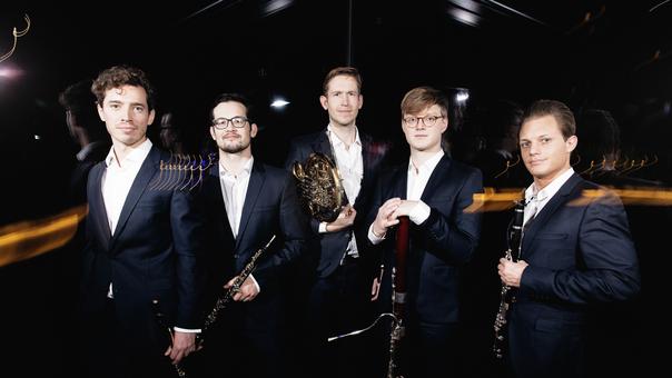 Carl Nielsen-kvintetten
