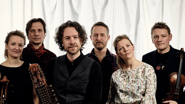 Nordisk Jul 2020 med Blum & Haugaard feat. Erik Rydvall (S) kl. 16.30