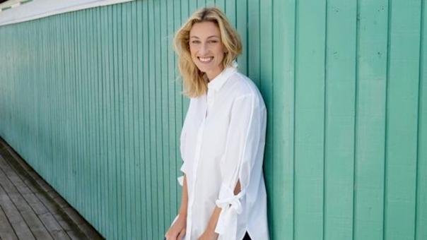 Gå-på-mod og selvkærlighed - Annemette Voss vej til succes