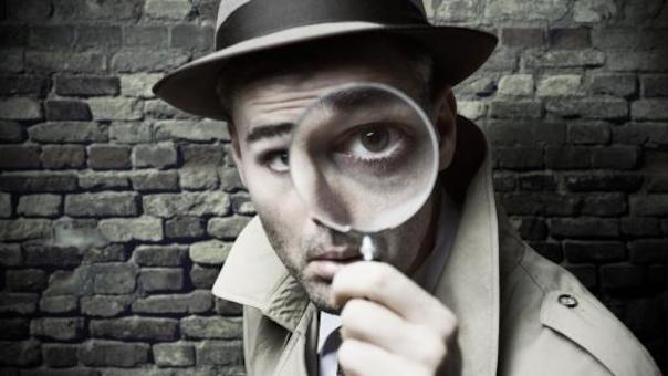 Sommerskole: Detektivbureauet