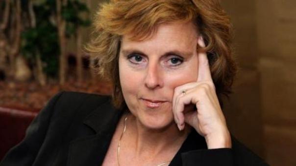 Connie Hedegaard - Når Vi Klimamålene I 2030? *flyttes Til 28. September*