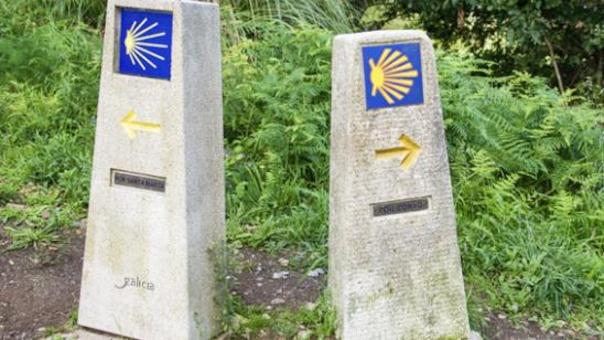 Camino Portugais - Variante Espiritual