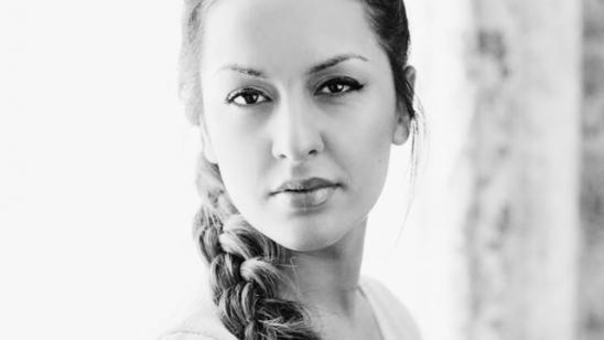 Glansbilleder - Geeti Amiri