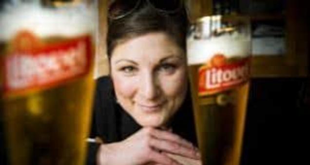 Tjekkisk øl & Tapas