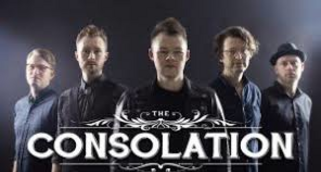 Country & Roots/The Consolation