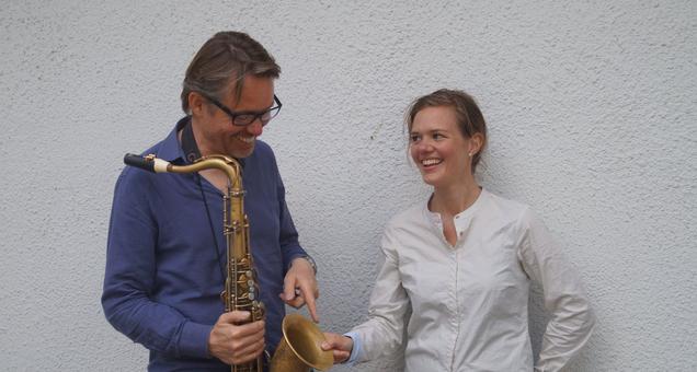 Løvdal & Windfeld Quartet
