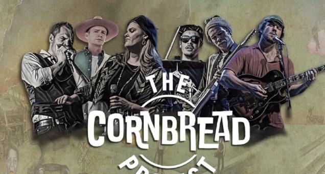 Cornbread Project