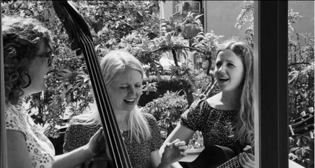 Havefest - Ord bliver musik