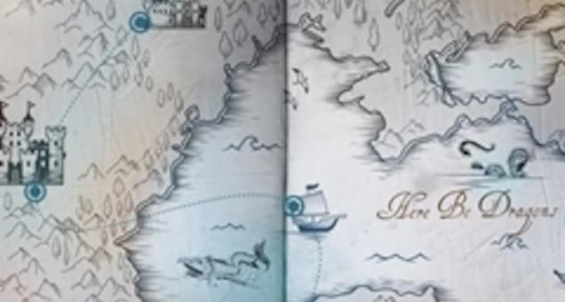 The Fantasy Fellowship - Læsekreds for voksne
