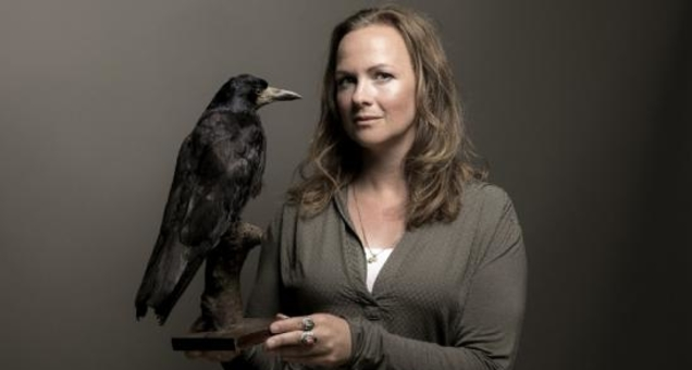 Jeanette Varberg -