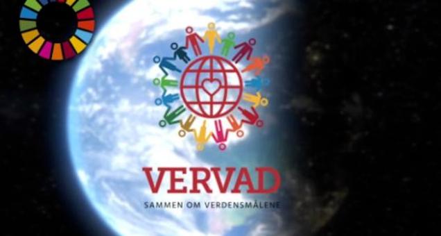 Børnefolkemødet 2021: Vervad - koncert med 17 verdensmålssange