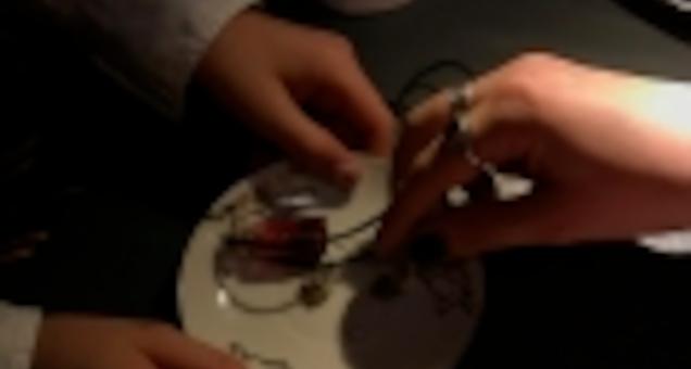 Smykgien Smykkeværksted - Hold 2