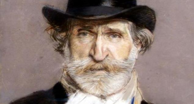 DR Klub Klassisk: Giuseppe Verdis Aida