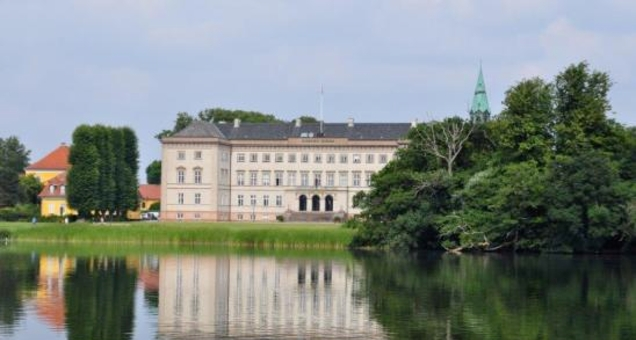 Rundvisning på Sorø Akademi - UDSOLGT