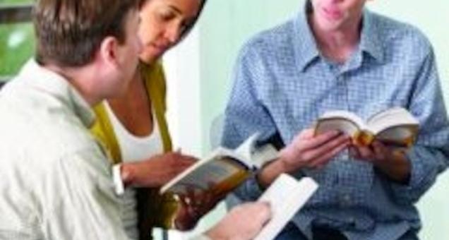 Guidet fælleslæsning