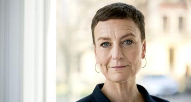 Janni Pedersen - journalist og forfatter