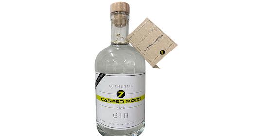 Gin til Fars Dag