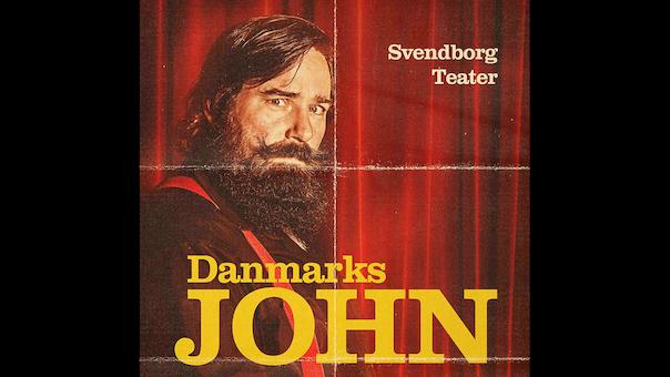 Danmarks john - en teaterkoncert