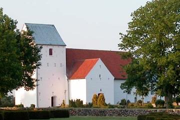 Familiegudstjeneste i Hørning kirke
