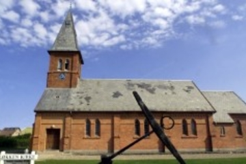 Gudstjeneste: Aftenandagt i Løkken Kirke