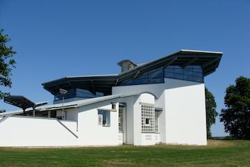 Højmesse ved Anne-Marie Blak Steensig