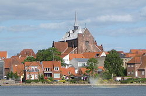 Siseby-orglet 200 år: Koncert med Thomas Berg-Juul