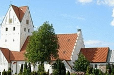 Gudstjeneste: Aflyst: Morgenbøn, Grindsted Kirke