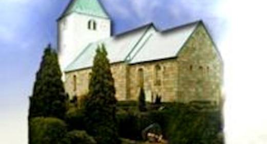 Gudstjeneste Vivild Kirke - Trinitatis søndag