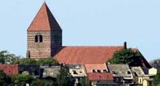 Gudstjeneste: Pilgrimsvandring/Pilgerwanderung - Mandemarke/Høvblege