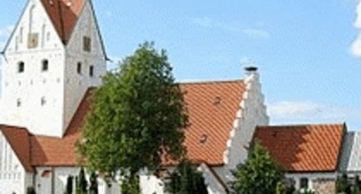 Gudstjeneste, Grindsted Kirke