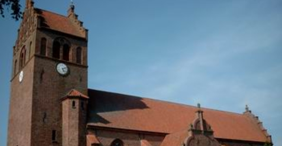 Slangerup Kirke, Sankt Mikaels Kirke