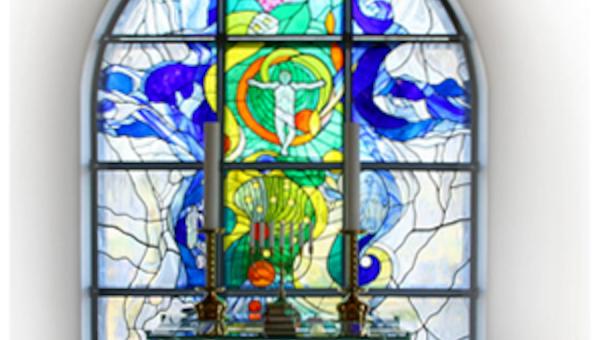 Gudstjeneste: Trinitatis søndag