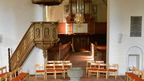 Udsat til 11/11: William Morris - engelsk skønånd og multitalent v. Benedikte Jessen og Gabriella