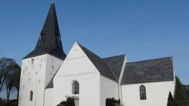Poul Krebs - Akustisk Kirketurné 2020