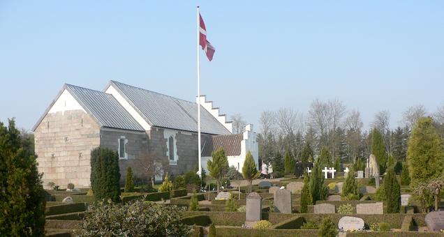Julekoncert i Mosbjerg Kirke med Nordsøkoret