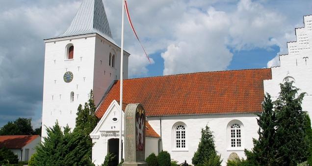 Tur i det blå - Kirkens korshær