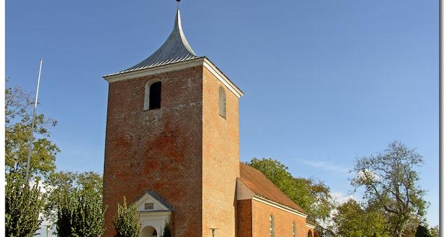 Sommerkoncert i Sjørslev kirke