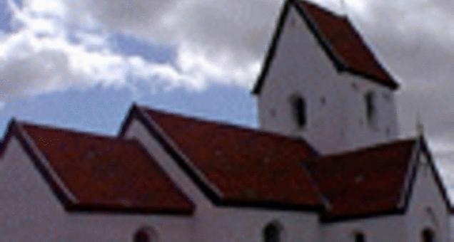 Voksenkor i Rold kirke