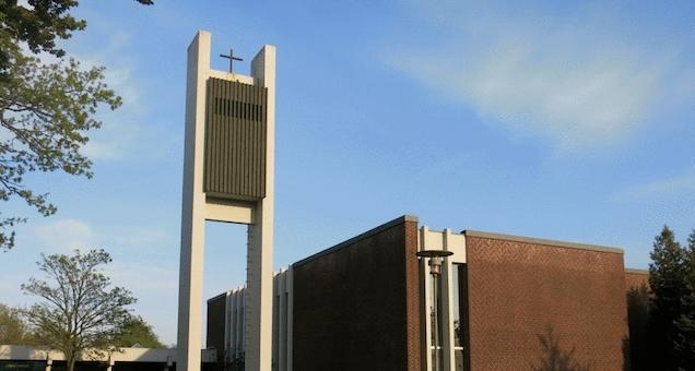 Åben Kirke, Billund Kirke